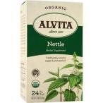 ALVITA社 Tea Bags - オーガニック ネトル 24パック