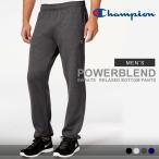チャンピオン スウェットパンツ メンズ USA スエット パンツ ズボン スウェット パワーブレンド Champion P0894 長ズボン