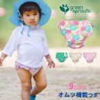 アイプレイ iplay 水遊びパンツ 水遊び用オムツ 水遊び オムツ スイムパンツ 男の子 女の子 ベビースイム オムツ機能付き 水着