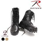 ロスコ ROTHCO ブーツ ジャングルブーツ メンズ レギュラー 靴 スピードレース デザートタン ミリタリー コンバットブーツ Speedlace Desert Tan Jungle Boot