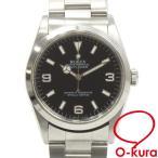 【値下げしました】 中古 ロレックス 腕時計 エクスプローラー 1 メンズ