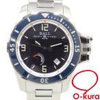 【値下げしました】 中古 ボールウォッチ 腕時計 エンジニア ハイドロ カーボン