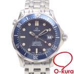 オメガ 腕時計 シーマスター プロフェッショナル 中古