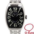 【値下げしました】 中古 フランクミュラー 腕時計 カサブランカ メンズ