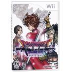 送料無料 ドラゴンクエストソード 仮面の女王と鏡の塔 - Wii