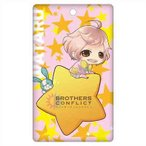 BROTHERS CONFLICT アクリルパスケース 弥