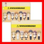 WWW.WORKING!! クリアファイル A