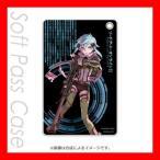 ソードアート・オンラインII スリムソフトパスケース シノン GGO【予約 03/下 発売予定】