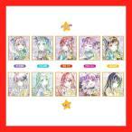 BanG Dream! ガールズバンドパーティ! Ani-Art トレーディングミニ色紙 Roselia 1BOX【予約 07/未定 発売予定】
