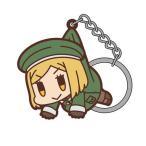 Fate/Grand Order つままれキーホルダー バーサーカー/ポール・バニヤン