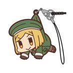 Fate/Grand Order つままれストラップ バーサーカー/ポール・バニヤン