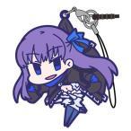 Fate/Grand Order つままれストラップ アルターエゴ/メルトリリス【予約 12/上 発売予定】