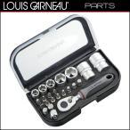 ルイガノ 工具セット LGS MINI TOOL BOX SET(LGS ミニツールボックスセット) LOUIS GARNEAU