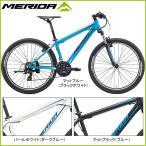 MERIDA(メリダ) 2017年モデル マッツ 6.5-V MATTS 6.5-V MTB マウンテンバイク  26インチ 送料無料/沖縄離島対象外 ポイント10倍