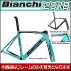 Bianchi(ビアンキ) 2018年モデル OLTRE XR 4 FRAME SET(オルトレ XR 4 フレームセット) ロードフレーム