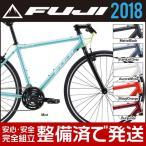 FUJI(フジ) 2018年モデル パレット PALETTE クロスバイク
