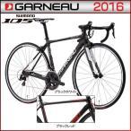 GARNEAU ガノー ロードバイク 2016年モデル SONIX SPORTS ソニックスポーツ(LOUIS GARNEAU ルイガノ) 大特価半額