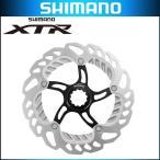 SHIMANO XTR シマノ XTR ディスクブレーキローター SM-RT99 センターロック M 180mm