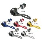 TIOGA(タイオガ) カーブド クイック シートピン/Curved Quick Seat Pin (SPS013)(クイックリリース)(自転車用)