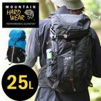 マウンテンハードウェア Mountain Hardwear ザックパック 登山リュック 25L コア25 V.2 Koa 25 V.2 oe0246