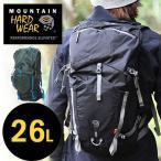マウンテンハードウェア Mountain Hardwear ザックパック 登山リュック 26L レインシャドウ26 アウトドライ Rainshadow 26 OutDry ou7139