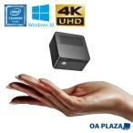 新品 デスクトップパソコン ミニデスクトップPC リビングPC Intel Celeron メモリ6GB 新品SSD128GB 4K出力 Bluetooth Windows10 Home Microsoftoffice2019