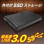 OAPLAZA プライベートブランド 2.5インチ 外け ハードディスク SSD 256GB USB3.0 パソコン専用 ブラック