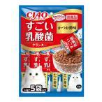 チャオ乳酸菌ドライかつお節22g 5袋