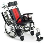 自走介助兼用車椅子 TRシリーズ TR-1 ティルト&リク