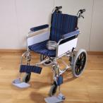 【中古】ナブテスコ 介助用電動車椅子 アシストホイール NAW-16C