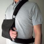 ベルト付きつり包帯 (左右共用)(介護用品:腕サポーター)