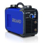 インバーター 直流アーク溶接機(100V/200V兼用) ARC160mini 15A RILAND