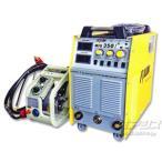 リランド(光熔材/RILAND) インバーター CO2/MAG自動溶接機(200V) MIG350