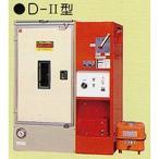 タイショウ 椎茸乾燥機 D-II型 灯油専用 エビラ10枚差
