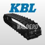 運搬車・作業車用ゴムクローラー 2010SK 180x72x32 KBL