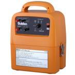 スイデン 電機牧柵器(本機のみ) SEF-100-4W 10000V 4電源タイプ