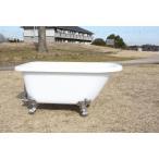 猫足バスタブ 浴槽 バスタブ 浴槽 置き型 幅1350 猫足バスタブ