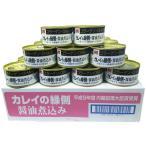 木の屋石巻水産 カレイの縁側醤油煮込み缶詰 170g 24缶