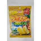 オキコ ウチナーグミ グミんちゅ 沖縄パイン味 40g 【常温便/送料別】6個までレターパック370で発送可