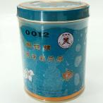 茶胡蝶(こちょう)牌 ジャスミン茶 青缶 200g 【常温便】送料別