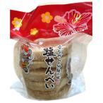 丸眞製菓 塩せんべい 11枚入 【常温便】送料別