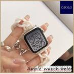アップルウォッチ バンド apple watch ベルト 人気 ホワイト