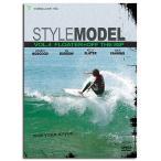 Yahoo!オーシャンデプトYahoo!店STYLE-MODEL スタイルモデル VOL.4 フローター+オフザリップ サーフィンDVD