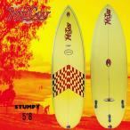 "McCOY SURFBOARDS(マッコイサーフボード)STUMPY(STUMPY)5'8"""