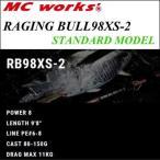 MCワークス RAGING BULL98XS-2 STANDARD MODEL