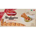 ボノミ シュガーパイ 135g Bonomi Sugar Topped Puff Pastry 135g  bagset  賞味期限2020-5-15Best before date 2020-5-15