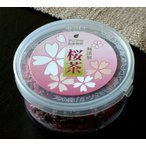桜茶 70g