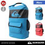 QUIKSILVER/クイックシルバー メンズ 30L ウエットスーツ バッグ ウェットスーツバッグ かばん バッグ EQYBP03257