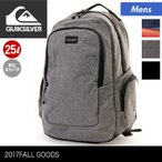 QUIKSILVER/クイックシルバー メンズ 25L バックパック デイパック かばん バッグ リュックサック EQYBP03418