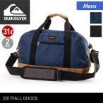 QUIKSILVER/クイックシルバー メンズ 31L 2WAY ボストンバッグ かばん ダッフルバッグ 旅行 EQYBL03097